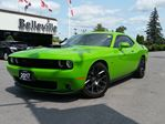 2017 Dodge Challenger R/T SHAKER - HEMI- NAV - LEATHER - UPGRADED SOUND - TECH GROUP in Belleville, Ontario