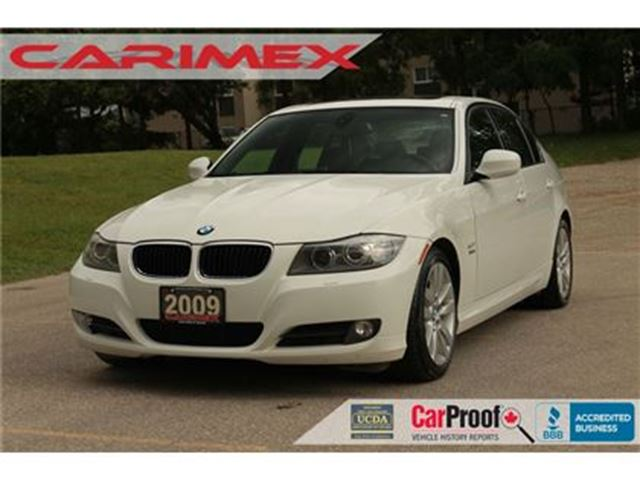 2009 BMW 3 SERIES 328 i xDrive AWD   Sunroof   CERTIFIED in Kitchener, Ontario