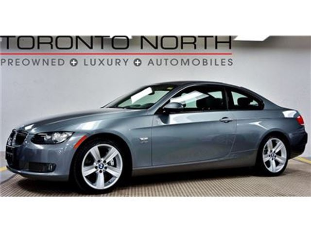 2009 BMW 3 Series i xDrive 335i NO ACCIDENT in Toronto, Ontario