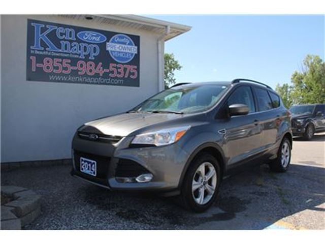 2014 Ford Escape SE in Essex, Ontario