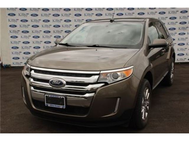 2013 Ford Edge SEL in Welland, Ontario