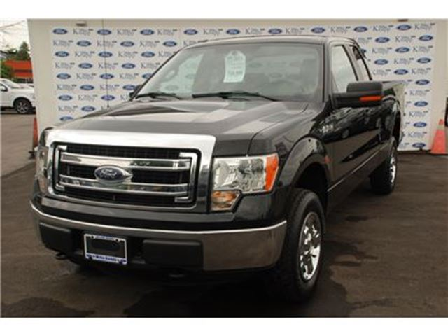 2013 Ford F-150 XLT*SuperCab* in Welland, Ontario