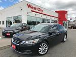 2013 Honda Accord TOURING,GPS,LEATHER! in Belleville, Ontario