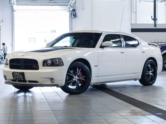 2009 DODGE CHARGER R/T Daytona in Kelowna, British Columbia