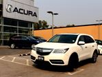 2016 Acura MDX Navi in Langley, British Columbia