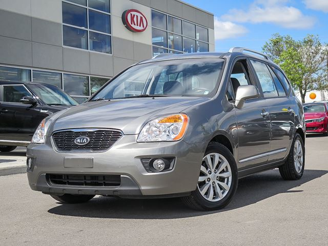 2012 Kia Rondo EX in Scarborough, Ontario