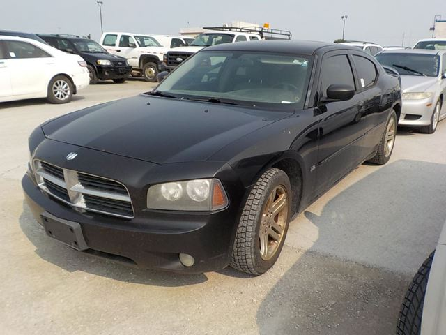 2006 DODGE CHARGER SXT in Innisfil, Ontario
