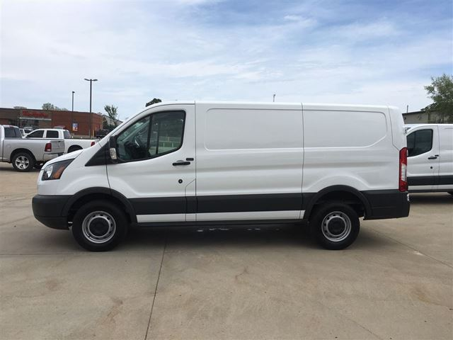 2017 FORD Transit T250 LOW ROOF in Cayuga, Ontario