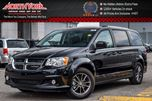 2017 Dodge Grand Caravan New Car SXT Premium Plus Cruise A/C Stow'nGo 17Alloys  in Thornhill, Ontario