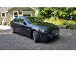 2014 BMW 5 Series 4dr Sdn 528i xDrive Modern Line AWD Premium Package in Mississauga, Ontario