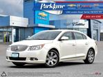 2010 Buick LaCrosse CXS in Sarnia, Ontario