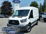 2017 Ford Transit Cargo Van BASE *CAMERA* *MIDROOF* in Port Perry, Ontario