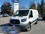2016 Ford Transit Cargo Van BASE *CAMERA* *LOW ROOF* in Port Perry, Ontario
