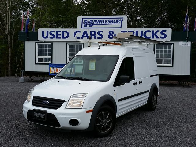 2012 Ford Transit Connect XLT in Hawkesbury, Ontario