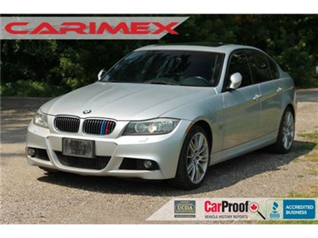 2011 BMW 3 SERIES xDrive in Kitchener, Ontario