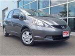 2013 Honda Fit !!! JUST TRADED IN !!! in Mississauga, Ontario