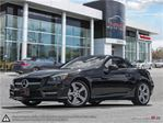 2013 Mercedes-Benz SLK-Class 250 in Mississauga, Ontario
