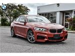 2014 BMW M235i Coupe M Sport Line in Ottawa, Ontario
