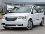 2016 Chrysler Town and Country Touring-L, ROOF, LEATHER, DVD in Mississauga, Ontario