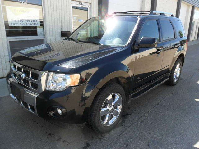 2009 Ford Escape Limited 4dr 4x4 in St Albert, Alberta
