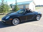 2006 Porsche Boxster Rear-wheel Drive Convertible in Medicine Hat, Alberta