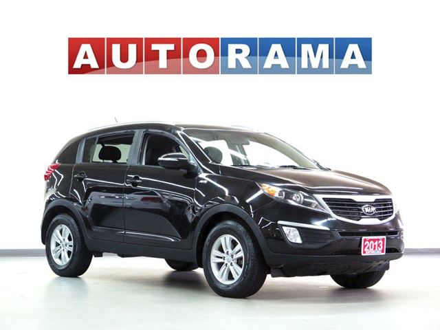 2013 Kia Sportage 4wd in North York, Ontario