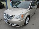 2012 Chrysler Town and Country LOADED 'FAMILY MOVING' LIMITED EDITION 7 PASSEN in Bradford, Ontario
