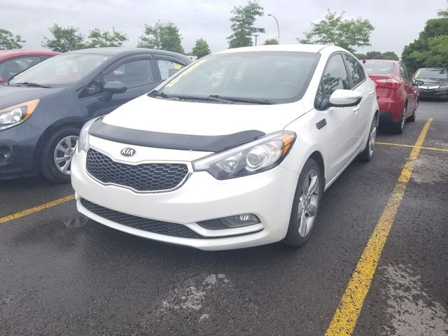 2014 Kia Forte LX+ in Longueuil, Quebec