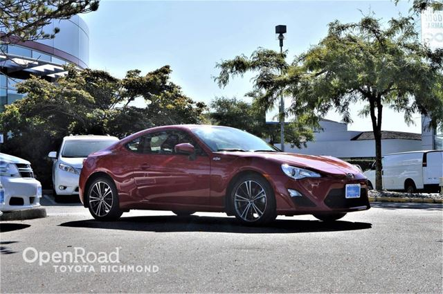 2014 SCION FR-S           in Richmond, British Columbia