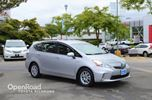 2014 Toyota Prius GPS navigation, heated front seats, smart key e in Richmond, British Columbia