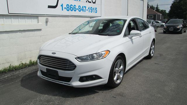 2014 FORD FUSION SE in Kingston, Ontario
