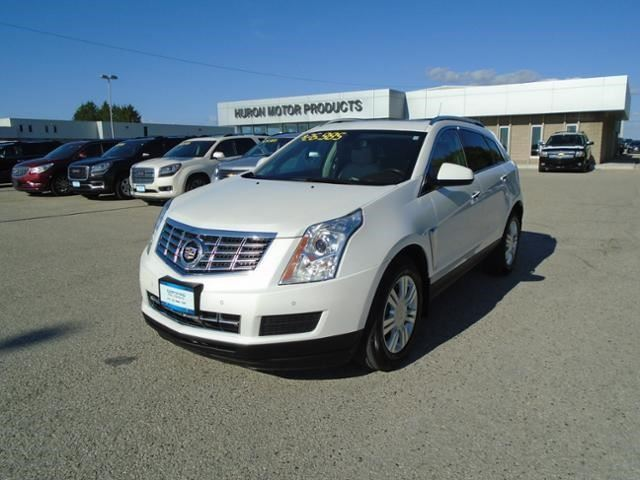 2013 Cadillac SRX Luxury in Exeter, Ontario