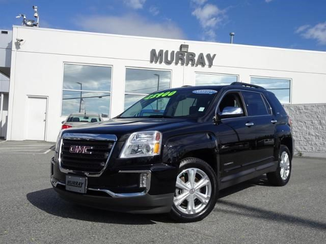 2016 GMC Terrain SLE in Abbotsford, British Columbia