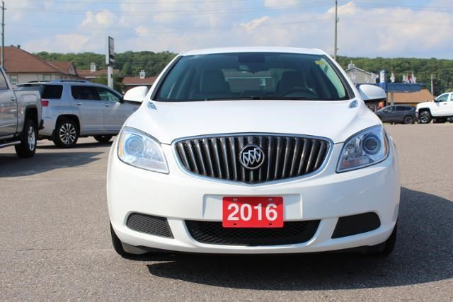 2016 BUICK VERANO Base in North Bay, Ontario