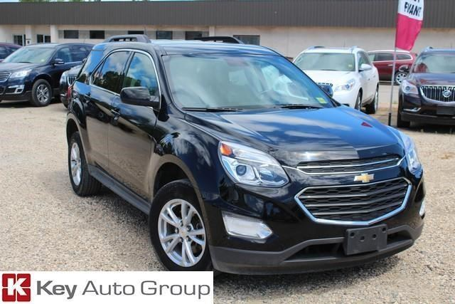 2016 Chevrolet Equinox LT in Swan River, Manitoba