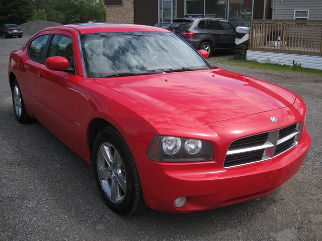 2007 Dodge Charger R/T *Certified* in Vars, Ontario