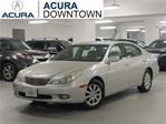 2004 Lexus ES 330 NO TYPO,Low Km AS-IS/ in Toronto, Ontario