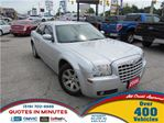 2006 Chrysler 300 TOURING   LEATHER   DVD in London, Ontario