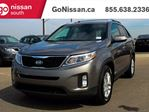 2014 Kia Sorento HEATED SEATS, AWD, BLUETOOTH in Edmonton, Alberta