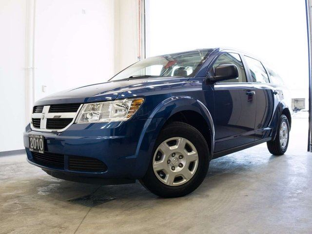 2010 DODGE JOURNEY SE Canada Value Package in Kelowna, British Columbia