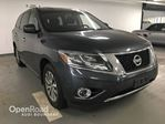 2014 Nissan Pathfinder 4WD 4dr S Bluetooth  One Owner in Vancouver, British Columbia