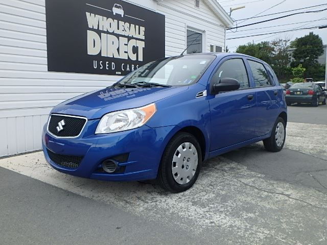 2009 SUZUKI SWIFT HATCHBACK 1.6 L in Halifax, Nova Scotia