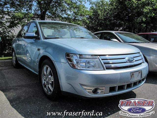 2008 FORD TAURUS Limited in Cobourg, Ontario