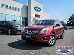 2011 Nissan Rogue S in Cobourg, Ontario