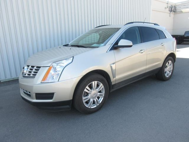 2013 CADILLAC SRX Base in Levis, Quebec