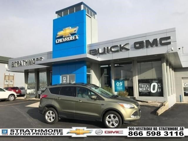2013 Ford Escape SE in Strathmore, Alberta