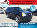 2014 GMC Yukon SLT in Campbell River, British Columbia