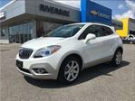 2016 Buick Encore Leather in Brockville, Ontario