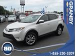 2014 Toyota RAV4 Limited in Granby, Quebec