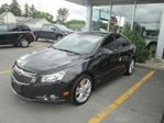 2014 Chevrolet Cruze 2LT in Green Valley, Ontario